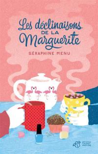Les déclinaisons de la Marguerite