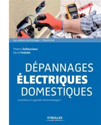 Dépannages électriques domestiques