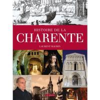 Histoire de la Charente