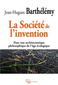 La société de l'invention