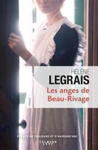 Les anges de Beau-Rivage