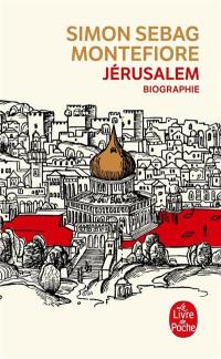 Jérusalem : biographie