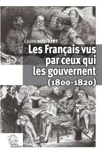 Les Français vus par ceux qui les gouvernent