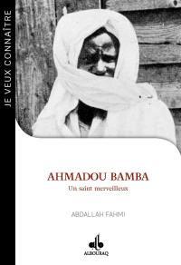 Ahmadou Bamba