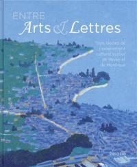Entre arts & lettres