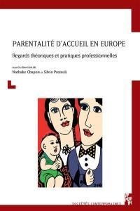 Parentalité d'accueil en Europe