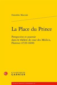 La place du prince