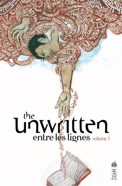 The unwritten. Volume 1, Tommy Taylor et l'identité factice