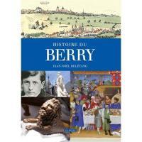 Histoire du Berry