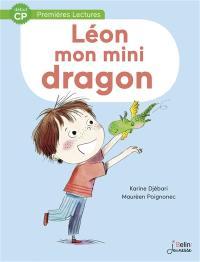 Léon mon mini dragon