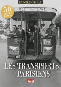 Les transports parisiens