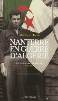Nanterre en guerre d'Algérie
