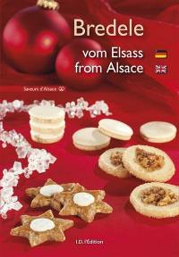 Bredele vom Elsass = Bredele from Alsace
