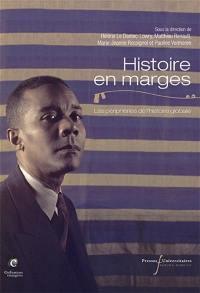 Histoire en marges