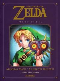 The legend of Zelda : perfect edition