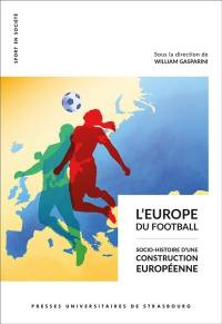 L'Europe du football