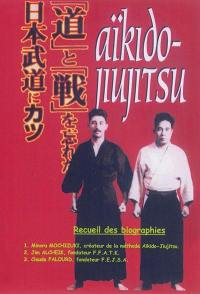 Aïkido-jiujitsu