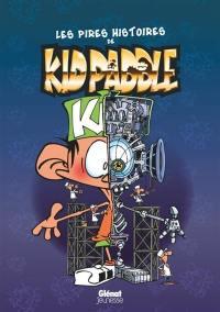 Les pires histoires de Kid Paddle. Volume 1, Au pays des Blorks !