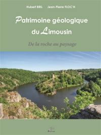 Patrimoine géologique du Limousin