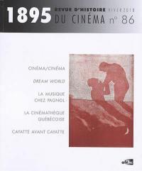 Mille huit cent quatre-vingt quinze : revue d'histoire du cinéma. n° 86,