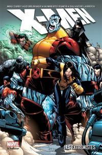 X-Men, Les extrémistes