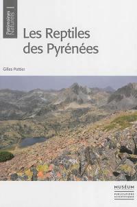 Les reptiles de Pyrénées