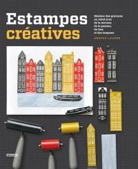 Estampes créatives