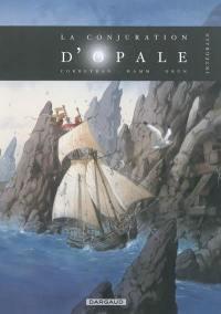 La conjuration d'opale. Volume 1,