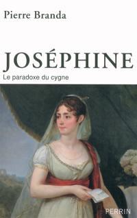 Joséphine : le paradoxe du cygne