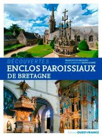 Enclos paroissiaux de Bretagne