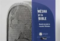 Mésha et la Bible