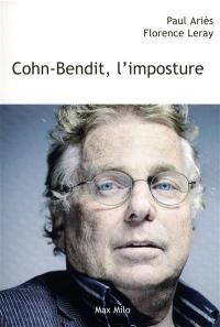 Cohn-Bendit, l'imposture