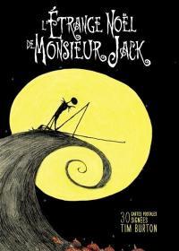 Les cartes postales de monsieur Jack