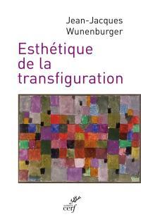 Esthétique de la transfiguration : de l'icône à l'image virtuelle