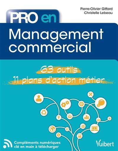Management commercial