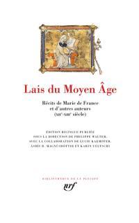 Lais du Moyen Age