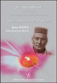 Jinarajadasa (1875-1953)