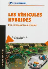 Les véhicules hybrides : des composants au système