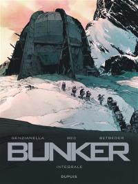 Bunker : intégrale