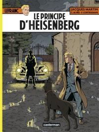 Lefranc. Volume 28, Le principe d'Heisenberg