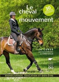 Le cheval en mouvement