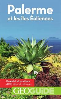 Palerme et les îles Eoliennes