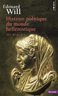 Histoire politique du monde hellénistique