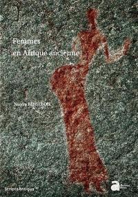 Femmes en Afrique ancienne