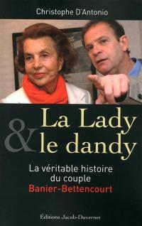 La lady & le dandy