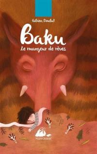 Baku le mangeur de rêves