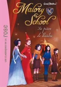 Malory School. Volume 5, La pièce de théâtre