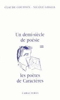 Un demi-siècle de poésie