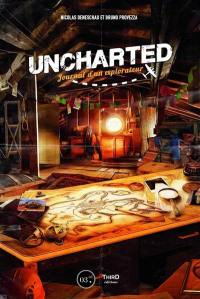 Uncharted : journal d'un explorateur
