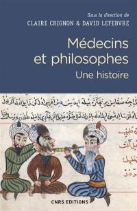 Médecins et philosophes